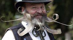 * The Blog of Moustaches: Brilliant Moustaches!