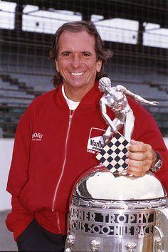 Vencedor das 500 milhas de Indianápolis 1993.