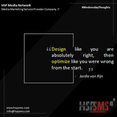 Making strong choices requires having the utmost confidence in your decisions. Being open to criticism and ready to change on the fly will keep those choices working. HSP Media Network (Media Marketing Service Provider Company) #mondayvibes #mondaythoughts #marketingthoughts #thoughtsoftheDay #marketing #monday #mondaymotivational #bulksms #smsmarketing #marketingquote #hspsms #hspmedianetwork #design #optimize #choice Marketing Quotes, Media Marketing, Like You, Confidence, Choices, Strong, Change, Messages, Thoughts