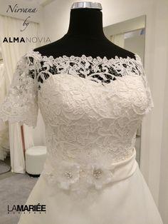 Budapest, Lace Wedding, Wedding Dresses, Nirvana, Marie, Fashion, Rosa Clara, Outfits, Bride Dresses