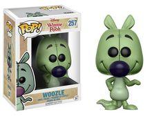 Disney Woozle Funko POP! #257