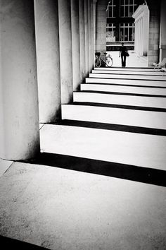 Pyrenees Spa by Howard Oates, via Reportage Photography, Street Photography, Black White Photos, Black And White, Fan Ho, Modern Photographers, Paris Photos, Documentary Photography, World Of Color