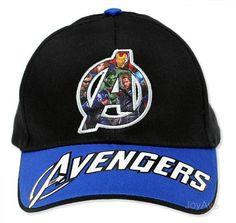 ★ Marvel Avengers Kids ...