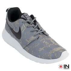 #Nike Roshe One Print Tamanhos: 35.5 a 39  #Sneakers