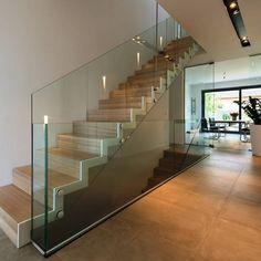 Ideen Und Inspiration: Flur U0026 Treppe | Homify Treppenaufgang Gestalten,  Eiche Weiß Geölt,