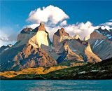 Fitz Roy & Torres del Paine Hiking