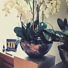 The Netherlands / Private Residence / Living Room / XIV / Eric Kuster / Metropolitan Luxury