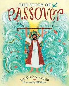 The miraculous story of how Moses was narrowly saved as an infant and then grew up to lead his people out of slavery unfolds in a straight-forward text and in vibrant and boldly colored acrylic paintings. Perfect for introducing young children to the Jewish holiday of Passover, this picture book presents the crucial events in Exodus in a format that is both accessible to children and beautiful to behold.