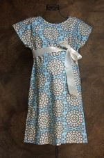 Maternity Hospital Gown.  Great baby shower gift.
