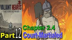 Valiant Hearts The Great War Part 12 Walkthrough Gameplay Campaign Mission Single Player Lets Play