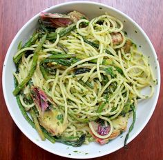 ... on Pinterest   Artichokes, Stuffed artichokes and Pesto potato salads