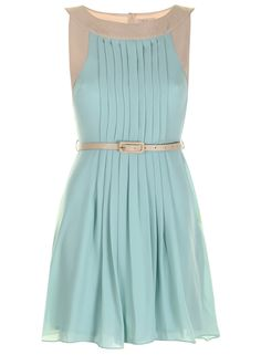 Addison Dress B