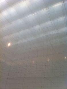 openhouse barcelona : air as architecture junya ishigami japan