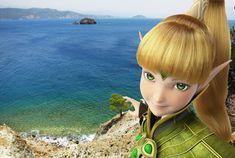 Dragon Nest: Warriors' Dawn - Liya 1 (2048x1376)