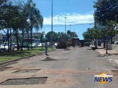 #Após cancelamento, prefeito confirma contrato emergencial de tapa-buraco - Campo Grande News: Campo Grande News Após cancelamento,…