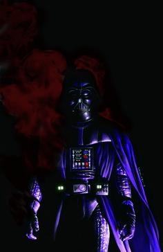 Darth Vader / Rodolfo Miglairi