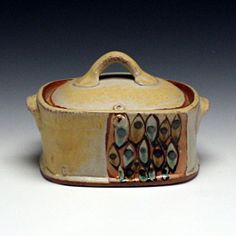 mckinsey smith pottery | Red Lodge Clay Center | McKenzie Smith
