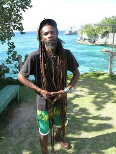 Xamayca • Jamaica • JAHMekYa