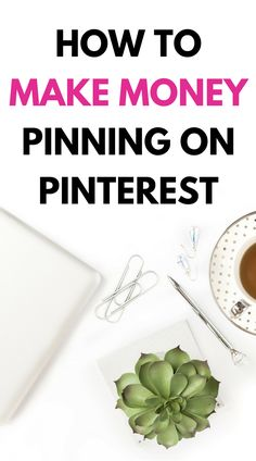 Want to earn some extra cash online and make money on Pinterest by using affiliate marketing? This course will teach you exactly how to make an income from Pinterest. This is an affiliate link. #makemoneyblogging #affiliatemarketing #pinterestcourse