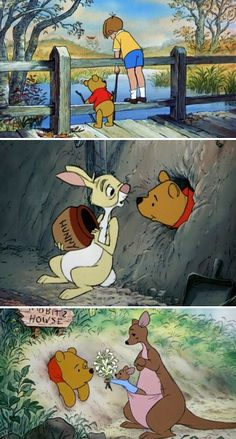 """We asked for your favorite, most quotable Winnie the Pooh quotes and you answered! So we've aggregated them here so you can pat yourself on the pack, show your parents that you've made it, and check """"win at life"""" off of your to-do list."""