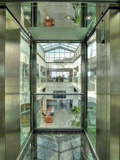 ELMAS | Panoramic elevators, car elevators, hydraulic lifts, electric elevators, roomless elevators, exclusive elevators