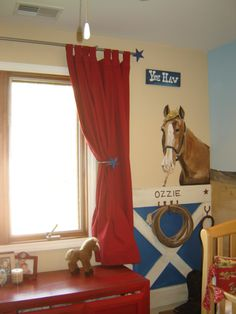 1000 Images About Equestrian Theme Nursery On Pinterest