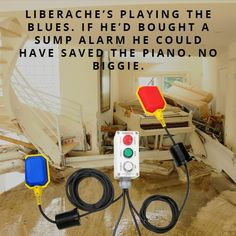 Shocking Statistic: Most Sump Pump Alarms are put in AFTER a flood event. You should talk with your insurance agent and inquire if you can get a discount for having a #sumppumpalarm. many insurance companies already have this plan in place. It's a small price to pay. You can have a #sumpalarm #highwateralarm on your doorstep for under $100. http://ow.ly/RX0kQ