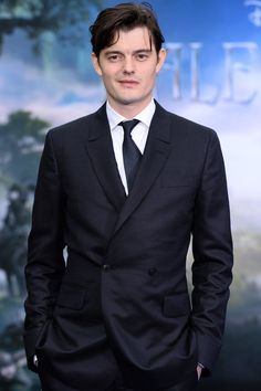 Pin for Later: Two Game of Thrones Stars Join Pride and Prejudice and Zombies — See Who Else Has Been Attached In: Sam Riley