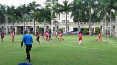 A, Sokolova Scores for Berkeley JV Girls v Anglo Singapore