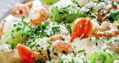 Fiskeboller i hvit saus lowres Potato Salad, Food Porn, Potatoes, Dinner, Ethnic Recipes, Dining, Potato, Food Dinners, Treats