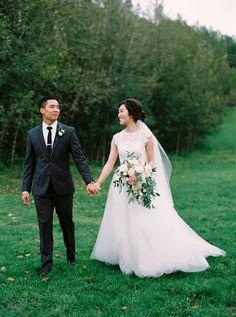 Calgary Wedding Photographers | Edmonton Wedding Photography | Mirage Banquet Hall Wedding