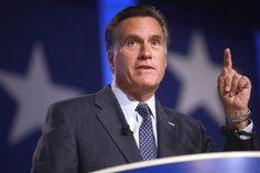 GOP's Biggest Failed Strategist Romney Warns Against Government Shutdown