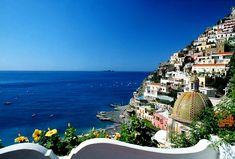 amalfi coast   Cinque Terre Vs. Amalfi Coast By Alycia Oliver