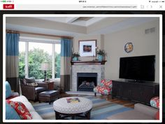 Furniture arrangement with corner FP More