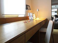 Home workspace