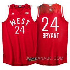 http://www.jordanabc.com/nba-2016-toronto-all-star-western-conference-lakers-24-kobe-bryant-red-jersey-discount.html NBA 2016 TORONTO ALL STAR WESTERN CONFERENCE LAKERS #24 KOBE BRYANT RED JERSEY DISCOUNT Only $69.00 , Free Shipping!