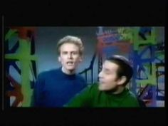 Simon & Garfunkel, Feeling groovy, stereo  (the 59th Street Bridge Song)