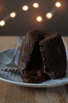 Moulleux - Lava cake – HandmadeHelen
