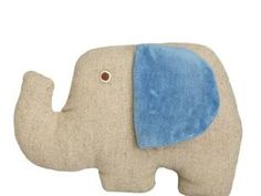 Simply Fido toy, they are organic!