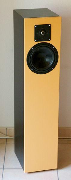 Loudspeakers | Crazy Audio