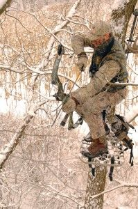 6 Toughest Shots to Make in The Rut - Bowhunting.