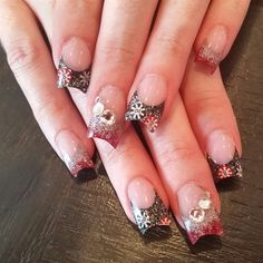 Las vegas 3d nail design done to my sister nail design poker face by dcgroves from nail art gallery prinsesfo Images