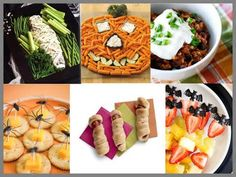 halloween food ideas - yahoo Image Search Results