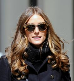 Love the Hair. -m :: THE OLIVIA PALERMO LOOKBOOK: Março 2013