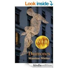 Daimones: Daimones Trilogy, Vol.1 by Massimo Marino 4.5 Stars (40 Reviews) was £1.96