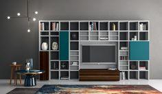 SPEED Modular Furniture | MARE Design Center | Costa Rica.