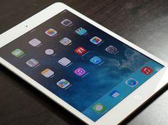 Código do El Capitan revela iPad mini 4 mais veloz e com suporte a tela dividida - EExpoNews