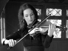 Hilary Hahn (born November 27, 1979) is a Grammy-winning American violinist.