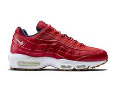 uk availability e49f5 018aa Nike Air Max 95 Chaussures de Sports Nike Pas Cher Pour Homme Premium USA  538416 614-