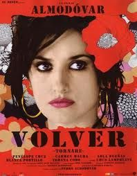"""Volver"" with Penelope Cruz"